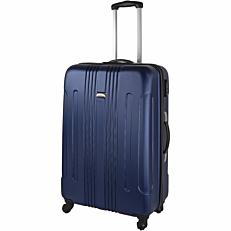 Βαλίτσα τρόλεϋ navy blue 70cm
