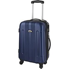 Βαλίτσα τρόλεϋ navy blue 60cm
