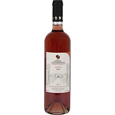 Οίνος ροζέ ALFEGA KΤΗΜΑ ΧΑΤΖΗΜΙΧΑΛΗ ξηρός (750ml)