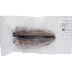 Μπακαλιάρος ακέφαλος Nο1 σε σακούλα κατεψυγμένος(1kg)