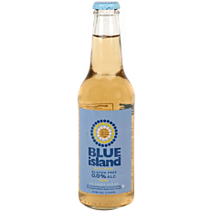 Μπύρα BLUE ISLAND pear delight (330ml)