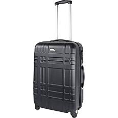 Βαλίτσα τρόλεϋ μαύρη 58cm