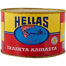 Αντζούγια ΚΑΡΑΓΚΟΥΝΗ Νο.1 (2,5kg)