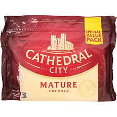 Τυρί CATHEDRAL cheddar (350g)