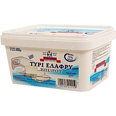 Λευκό τυρί ΚΑΡΑΛΗΣ ελαφρύ light (400g)