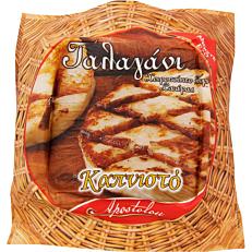 Τυρί ΤΑΛΑΓΑΝΙ καπνιστό (~1,2kg)