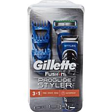 Ξυριστική μηχανή GILLETTE FUSION Proglide Styler