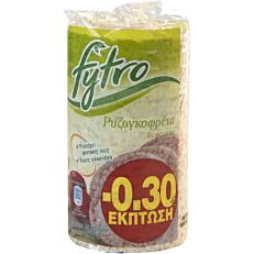 Ρυζογκοφρέτες FYTRO (100g)