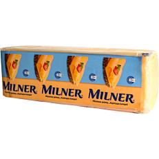 Τυρί MILNER ημίσκληρο Ολλανδίας (~3kg)
