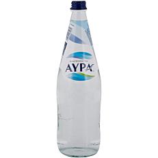 Νερό ΑΥΡΑ φυσικό μεταλλικό (1lt)