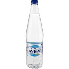 Νερό ΑΥΡΑ φυσικό μεταλλικό επιτραπέζιο Pet (1lt)