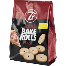 Αρτοσκεύασμα 7DAYS BAKE ROLL pizza (160g)