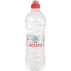 Νερό ΑΥΡΑ active cap φυσικό μεταλλικό (750ml)