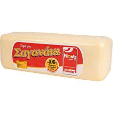 Τυρί σκληρό για σαγανάκι Αυστρίας (~3kg)