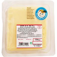 Τυρί VIKO edam σε φέτες (350g)