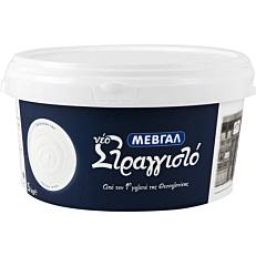 Γιαούρτι ΜΕΒΓΑΛ στραγγιστό 10% λιπαρά (5kg)