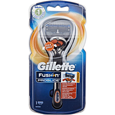 Ξυριστική μηχανή GILLETTE Fusion proglide flexball