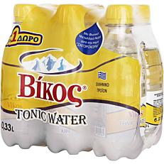 Αναψυκτικό ΒΙΚΟΣ tonic (6x330ml)