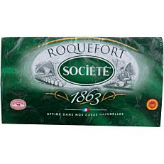 Τυρί SOCIÉTÉ ροκφόρ (~1,35kg)