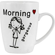 Κούπα Morning κεραμική 30cl
