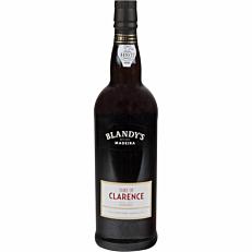 Οίνος ερυθρός BLANDY'S DUKE MADEIRA γλυκός (750ml)
