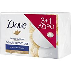 Σαπούνι DOVE Regular πλάκα (4x100g)