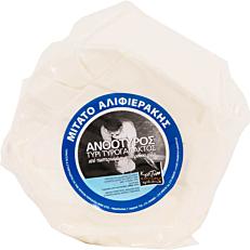 Τυρί ΚΡΗΤΩΝ Μιτάτο ανθότυρο (~1,5kg)