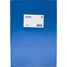 Τετράδιο ΔΕΚΑ 17X25cm μπλε 80φύλλων