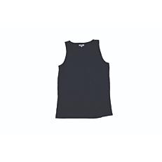 T-Shirt ZEDEM ανδρικό με τιράντα, μπλε σκούρο