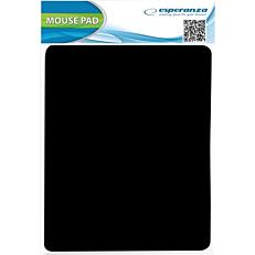 Mousepad ESPERANZA EA-145K μαύρο