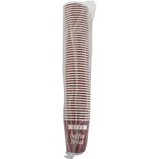 Ποτήρια χάρτινα με σχέδιο 12oz (50τεμ.)