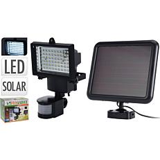 Φωτιστικό ασφαλείας ηλιακό 60 LED