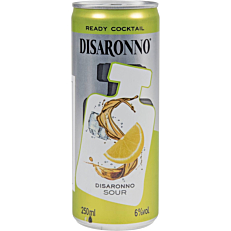 Λικέρ DISARONNO originale (250ml)