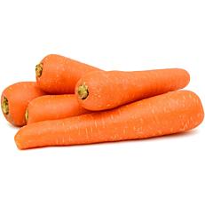 Καρότα εγχώρια