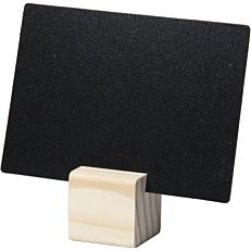 Στηρίγματα SECURIT W.Cube για ταμπέλες (6τεμ.)