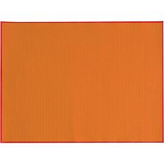 Σουπλά Plain πορτοκαλί 30x40cm (250τεμ.)