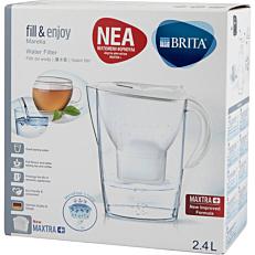 Σύστημα νερού BRITA Marella με ανταλλακτικά