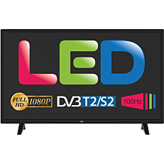 "Τηλεόραση F&U FL32205H LED FULL HD (32"")"