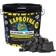 Κάρβουνο OKI DOKI (4kg)