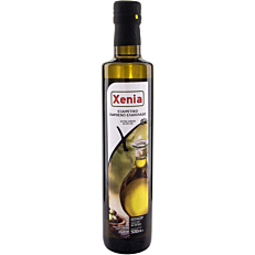Ελαιόλαδο XENIA εξαιρετικά παρθένο (500ml)