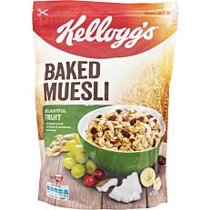 Δημητριακά KELLOGG'S Crunchy Muesli φρούτων (450g)