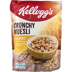 Δημητριακά KELLOGG'S Crunchy Muesli κλασικά (380g)