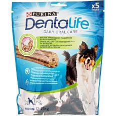 Σνακ PURINA σκύλου Dentalife medium (115g)