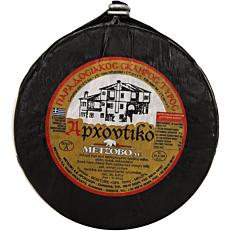 Τυρί Αρχοντικό σκληρό Μετσόβου (~1kg)