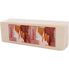 Τυρί ΔΕΛΦΟΙ Τσελιγκάτο κεφαλοτύρι 45% λιπαρά (~3kg)
