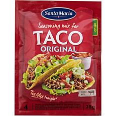 Taco SANTA MARIA seasoning mix (28g)