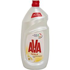 Απορρυπαντικό πιάτων AVA PERLE χαμομήλι και λεμόνι, υγρό (1,5lt)