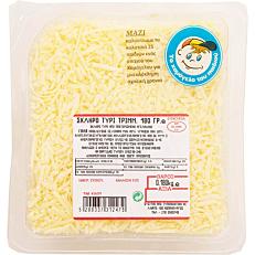 Τυρί VIKO σκληρό τριμμένο (180g)