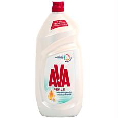 Απορρυπαντικό πιάτων AVA PERLE χαμομήλι και σύμπλεγμα βιταμινών, υγρό (1,5lt)
