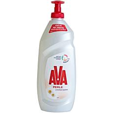 Απορρυπαντικό πιάτων AVA PERLE χαμομήλι αντλία, υγρό (650ml)